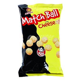 Risi Bolas de maíz sabor queso Bolsa 105 g