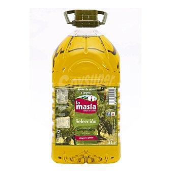 La Masía Aceite de oliva virgen 3 l