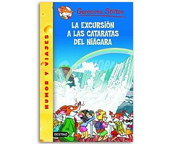 INFANTIL Stilton46: La excursión