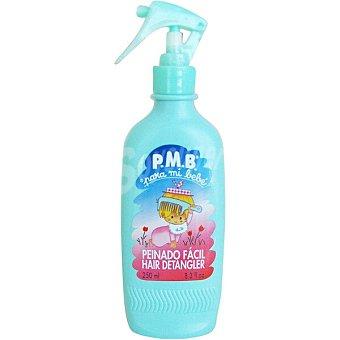 P.M.B. para mi bebé Suavizante peinado fácil dosificador 250 ml dosificador 250 ml