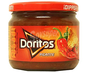 Doritos Salsa picante para Doritos Díppas Frasco 326 g