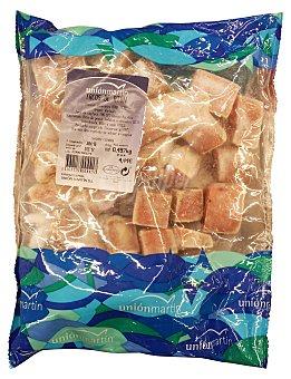 Unión Martín Atun congelado tacos Paquete 500 g
