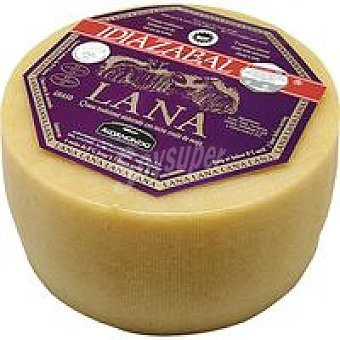 D.O. LANA Queso Idiazabal natural 250 g