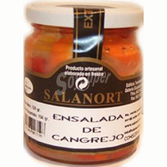 Salanort Ensalada de cangrejo Tarro 220 g