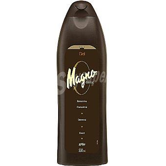 MAGNO gel de baño classic botella 550 ml
