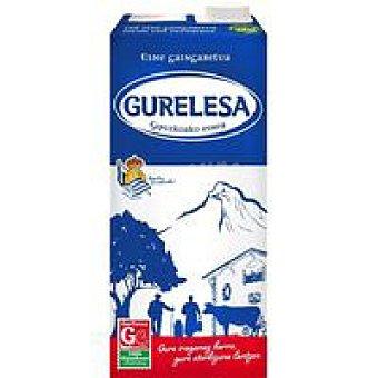 Gurelesa Leche Desnatada Pack 6x1 litro