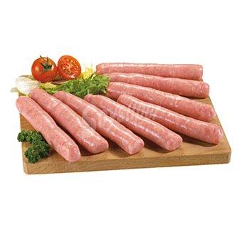 ROLER salchichas de cerdo  8 unidades (320 g)