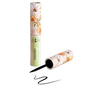 Naturaverde Eyeliner con textura líquida de alta definición, tono 001 negro NATURAVERDE.