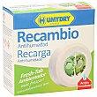 Ambientador antihumedad aroma manzana recambio 500 gr 500 gr Humydry