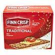 Finn Crisp Pan de molde fibra 175g TRADICIONAL