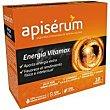 Jalea real vitaminada energia vitamax caja 18 viales  Apiserum
