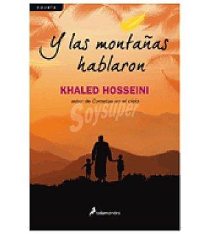 Y las montañas hablaron (khaled Hosseini)