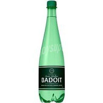 BADOIT Agua con gas botella 1l