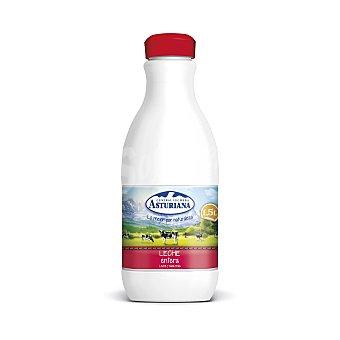 Central Lechera Asturiana Leche Entera Botella 1,5 litros