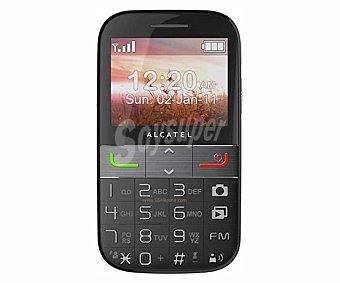 ALCATEL ONE TOUCH 2001 Teléfono móvil libre