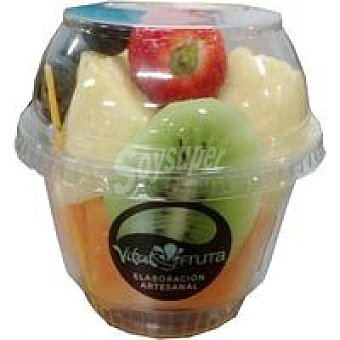 VITAL FRUTA Macedonia tropical 200 g