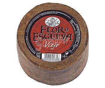 Flor de Esgueva Queso de oveja viejo mini 1.000 Gramos