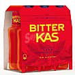 Refresco Bitter sin alcohol 6 botellines x 20 cl Bitter Kas