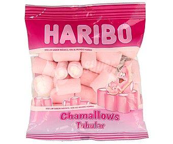 Haribo Nubes tubulares (espumas dulces) Bolsa de 90 g