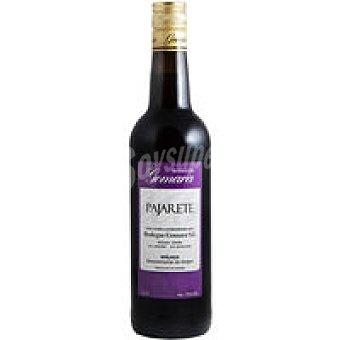 Gomara Vino Semi-dulce Pajarete Botella 75 cl
