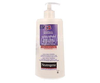 Neutrogena Loción corporal elasticidad intensa para piel seca 400 ml