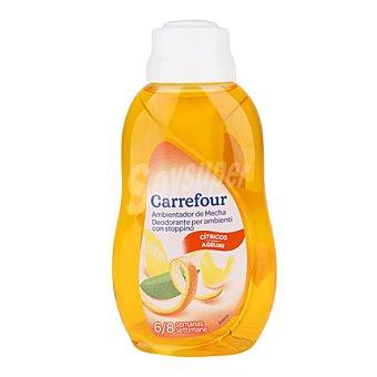 Carrefour Ambientador de Mecha Cítricos 375 ml