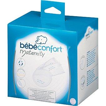 BEBE CONFORT Discos maternales maternity  paquete 32 unidades