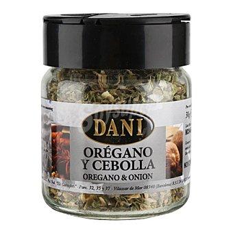 Dani Sazonador de oregano y cebolla 30 g