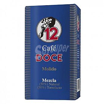 Doce Café molido mezcla 250 G 250 g