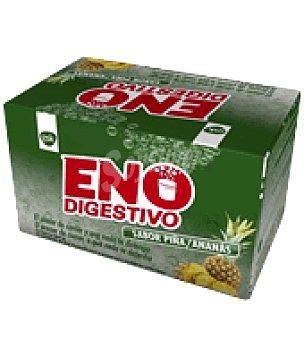 ENO Digestivo Piña sobre Pack de 12x5 g