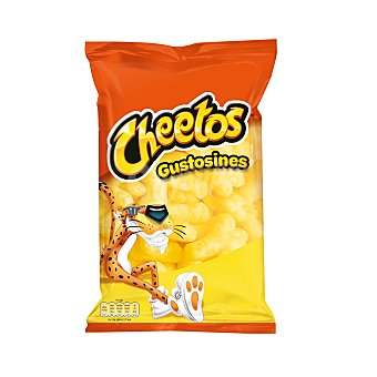 Cheetos Matutano Gustosines Bolsa 30 gr