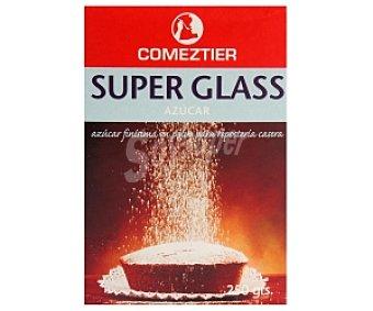 COMEZTEIR Azúcar Superglass 250 g