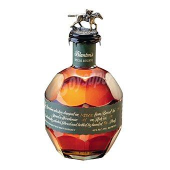 Blanton's Whisky bourbon reserva especial 70 cl