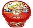 Ensalada de atún especial para sandwich 150 g Popp