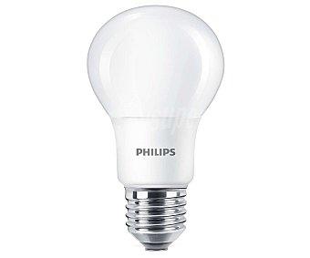 Philips Bombilla led con casquillo E27 40W y luz fría, philips