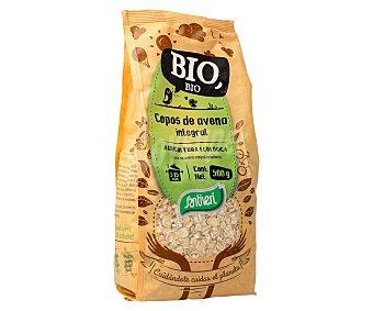 Santiveri Copos de avena bio naturalia 500 g
