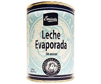 Emicela Leche Evaporada 410 Gramos