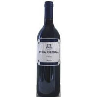 Viña Urdiña Vino Tinto de mesa Botella 75 cl