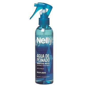 Nelly Agua de peinado para todo tipo de cabellos Spray 200 ml