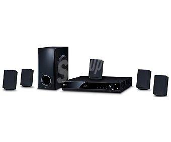 LG Electronics Home Cinema DVD 3D 5.1 BH4030S300W  1 unidad