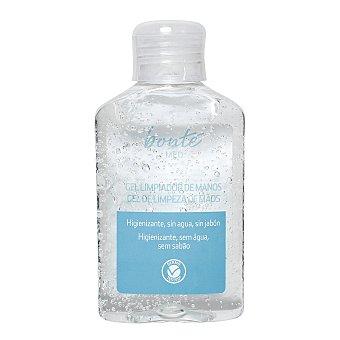 Bonté gel limpiador manos alcohol higienizante Botella 100ml