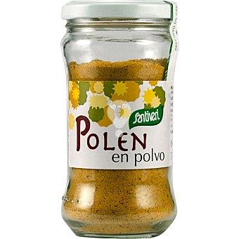 Polen en polvo
