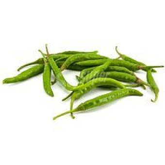 Guindilla fresca de Navarra 500 g