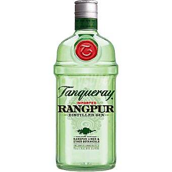 Tanqueray Ginebra Tanqueray Rangpur botella 1 l