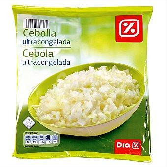 DIA Cebolla troceada Bolsa 400 gr