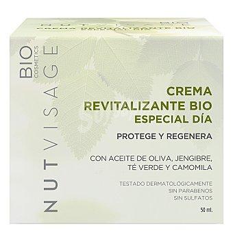 Nutvisage Crema Revitalizante especial día ecológica Nutvisage 50 ml