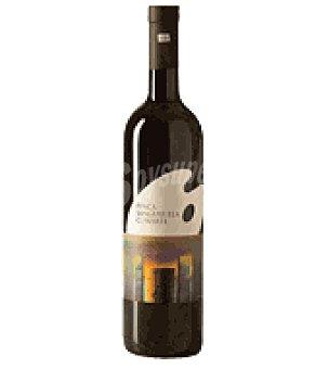 Finca Sanguijuela Cornate Vino sierra Málaga sanguijuela tinto 75 cl