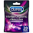 Play vibrations anillo estimulante caja  1 ud Durex