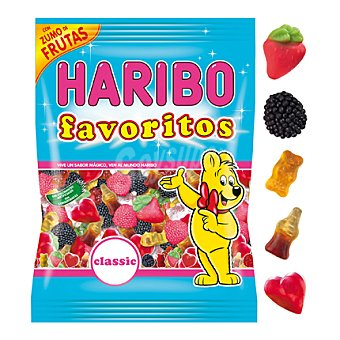 Haribo Gominolas 90 g