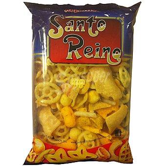 Santo Reino Cóctel de snacks Bolsa 160 g